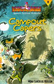 Cover of: Campout capers