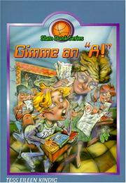 "Cover of: Gimme an ""A!"""