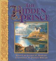 Cover of: The hidden prince