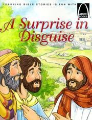 Cover of: A surprise in disguise