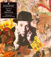 Cover of: Poguetry | Shane Macgowan