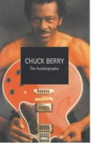 Cover of: Chuck Berry