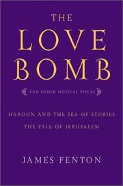 Cover of: The love bomb