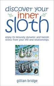 Cover of: Discover Your Inner Sloth