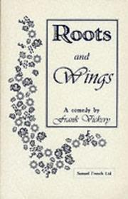 Cover of: Roots and Wings