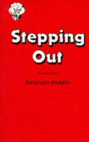 Cover of: Stepping out | Harris, Richard