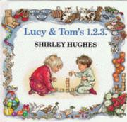 Cover of: Lucy and Tom's 123 (OME)
