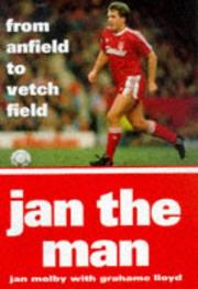 Cover of: Jan the Man