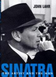 Cover of: Sinatra the Artist and the Man