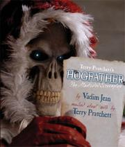 Cover of: Terry Pratchett's Hogfather (Gollancz)