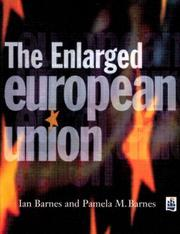 Cover of: The enlarged European Union