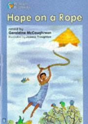 Cover of: Hope on a Rope: an African creation myth