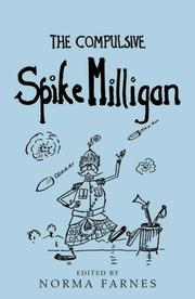 Cover of: The Compulsive Spike Milligan