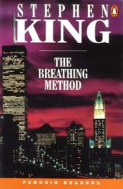 Cover of: The Breathing Method