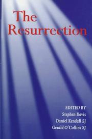 Cover of: The Resurrection |