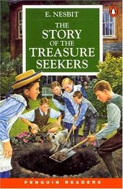 Cover of: The Story of the Treasure Seekers