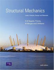 Cover of: Structural Mechanics | F. Durka