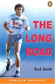 Cover of: The Long Road