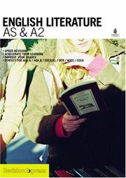 Cover of: Revision Express English Literature (A Level Revise Guides)