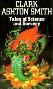 Cover of: Tales of Science and Sorcery