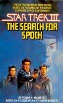 Cover of: Search for Spock