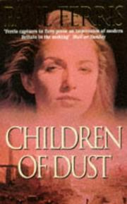 Cover of: Children of dust