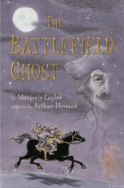 Cover of: Battlefield Ghost