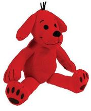 Cover of: Clifford The Small Red P Uppy Fleece Drag-Along