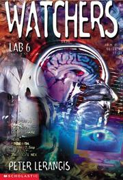 Cover of: Lab 6 (Watchers) (Watchers)