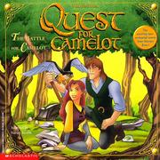 Cover of: Quest for Camelot