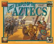 Cover of: I Was There : Lost Temple of the Aztecs: What It Was Like When the Spaniards Invaded Mexico