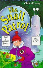 Cover of: Snail Patrol (Hippo)