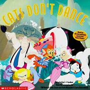 Cover of: Cats don