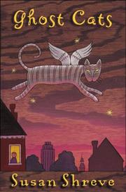 Cover of: Ghost cats