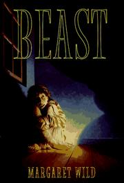 Cover of: Beast | Margaret Wild