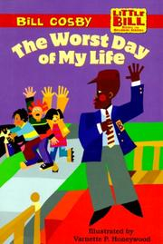 Cover of: The worst day of my life | Bill Cosby
