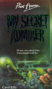 Cover of: My Secret Admirer