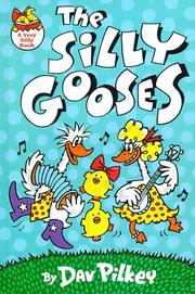 Cover of: The Silly Gooses