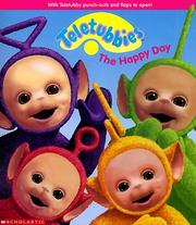 Cover of: Teletubbies