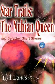 Cover of: Star Trails - The Nubian Queen