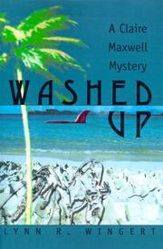 Cover of: Washed Up