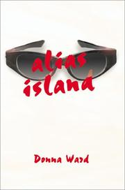 Cover of: Alias Island (Mark Oberlin Mysteries) | Donna Ward