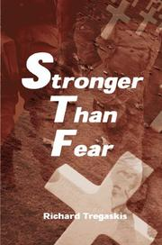 Cover of: Stronger Than Fear