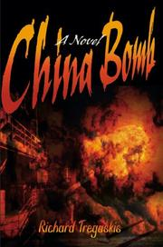 Cover of: China bomb