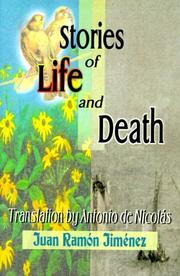 Cover of: Stories of Life and Death