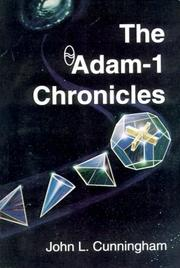 Cover of: The Adam-1 Chronicles