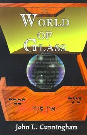 Cover of: World of Glass