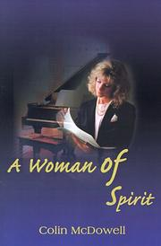 Cover of: A Woman of Spirit