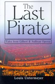 Cover of: The last pirate