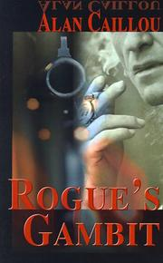 Cover of: Rogue's gambit